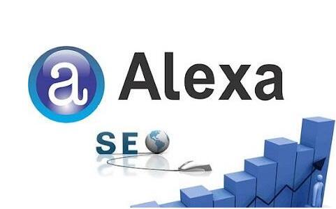 Alexa排名是什么