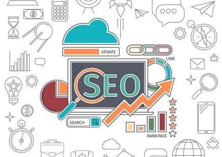 网站SEO关键词优化有哪些方法?