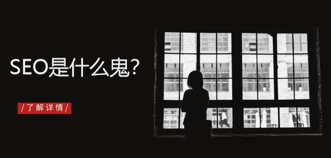 SEO是什(shi)麼经降临?(SEO小白必看)