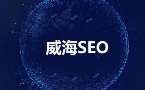 【威海SEO网站优化公司】奇亿网络介绍