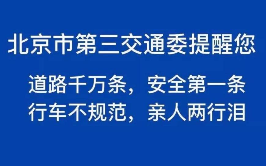 2019年抖音流行语网络新词:道路千万条,安全第一条