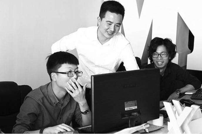 江苏博敏网络科技有限公司