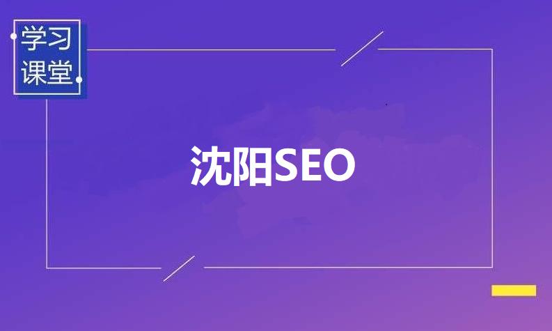 沈阳SEO外包服务公司沈阳凯鸿科技有限公司