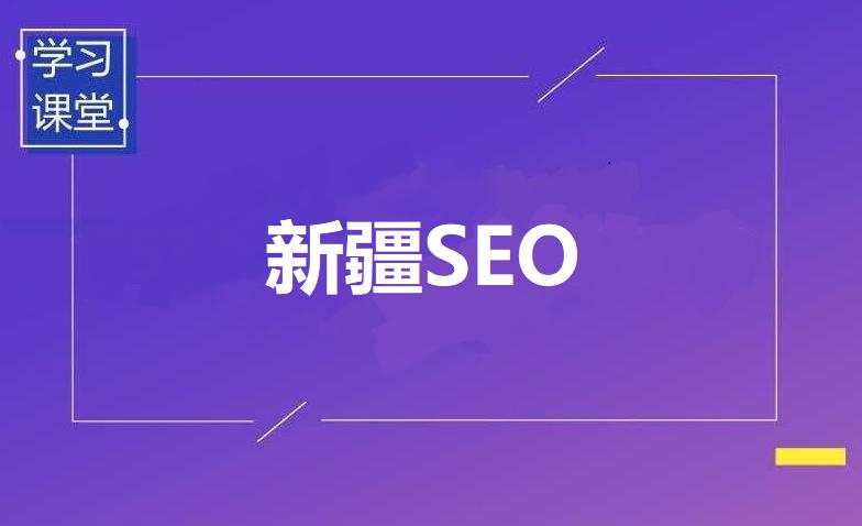 新疆SEO外包服务信德云天科技有限公司